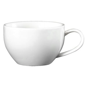 Royal Genware Fine China Bowl Shape Cups 20cl / 7oz