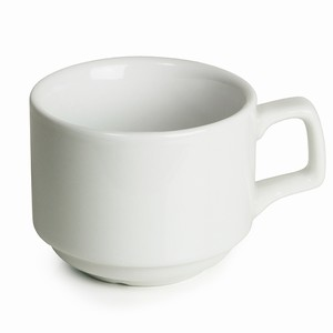 Royal Genware Stacking Cups 7oz / 200ml