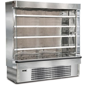 Mondial Elite Jolly Tiered Display Stainless Steel SLX19