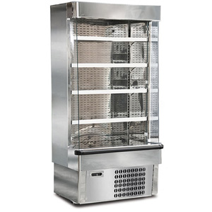 Mondial Elite Jolly Tiered Display Stainless Steel SLX10