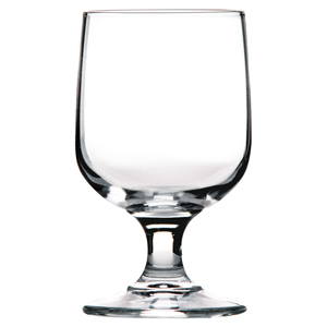 Gemini Stemmed Beer Glasses CE 10oz / 280ml
