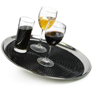 Anti-Skid Tray Mat to fit 16inch Waiters Tray
