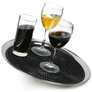 Anti-Skid Tray Mat to fit 14inch Waiters Tray