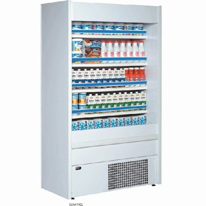 Mondial Elite Slim Tiered Display SLIM110L