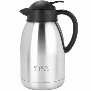 Elia Shatterproof Vacuum Jug CJV Tea 1.2ltr