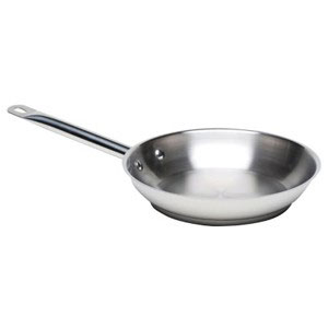 Stainless Steel Frypan 24cm