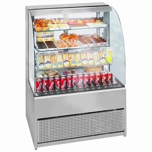 Frost-Tech Patisserie Displays P75/100