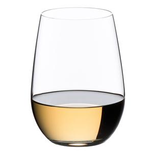 Riedel O Riesling & Sauvignon Blanc Wine Tumblers 13oz / 375ml
