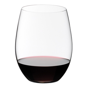 "Riedel ""O-Riedel"" Cabernet, Merlot Wine Tumblers 21oz / 600ml (Pack of 2) Image"
