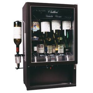 Osborne Wine Dispenser W80