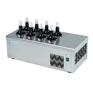 Infrico Bar Top Wine Cooler RV8