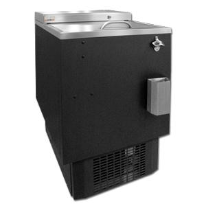 Gamko Slide Top Cooler STR130 Anthracite