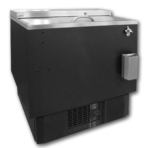 Gamko Slide Top Cooler STR210 Anthracite