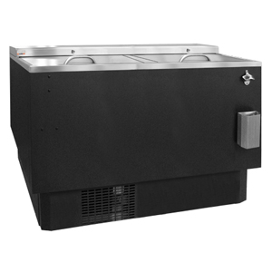 Gamko Slide Top Cooler STR375 Anthracite