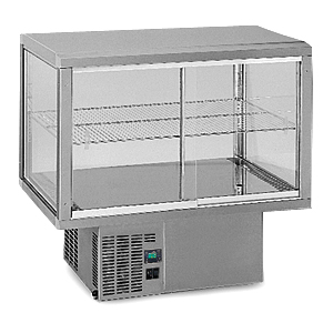 Gamko Display Cooler AV/MU84