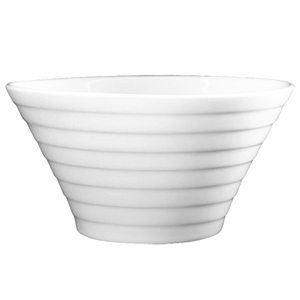 Royal Genware Fine China Tapered Bowls 15cm
