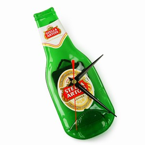 Stella Artois Bottle Clock