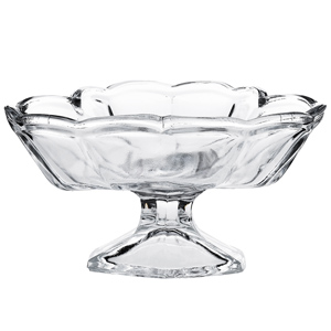 Treble Sundae Dish 8oz / 230ml