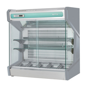Infrico Wall Display Counter VMS1350SS