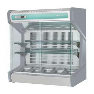 Infrico Wall Display Counter VMS1350SS