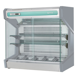 Infrico Wall Display Counter VMS1500SS