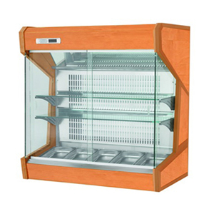 Infrico Wall Display Counter VMS1350BR