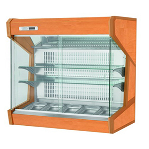 Infrico Wall Display Counter VMS1500BR