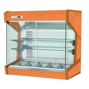 Infrico Wall Display Counter VMS1500BR