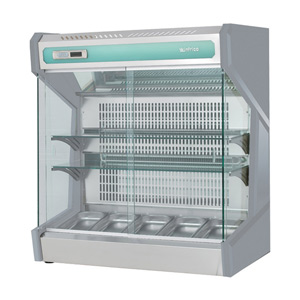Infrico Wall Display Counter VMS1000SS