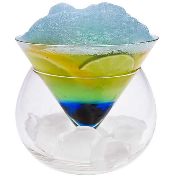 Cocktail R-EVOLUTION Molecular Mixology Kit | Drinkstuff