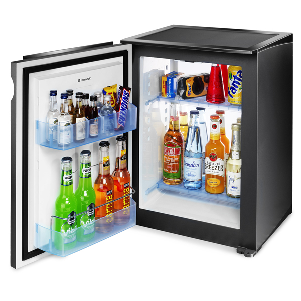 Dometic Minibar Hipro 3000 Standard Mini Fridge Bottle