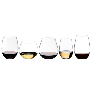 Riedel O The Key to Wine Tasting Set