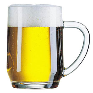 Haworth Pint Tankards 20oz / 568ml