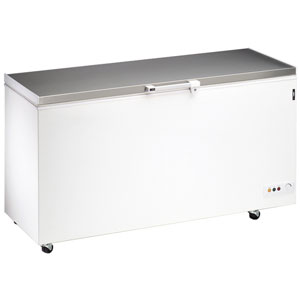 Blizzard Chest Freezer SL50