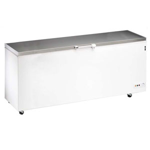 Blizzard Chest Freezer SL70