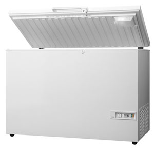 Vestfrost Chest Freezer SZ362C