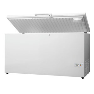 Vestfrost Chest Freezer SZ464C