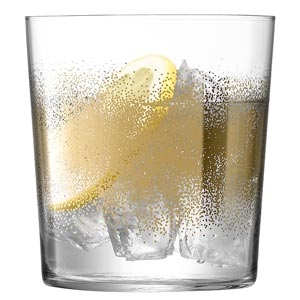 LSA Celeste Gold Tumblers 13.7oz / 390ml