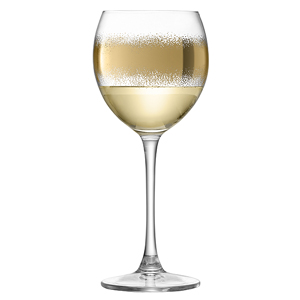 LSA Celeste Gold Wine Glasses 14oz / 400ml