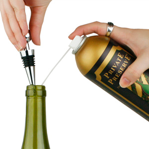 Private Preserve Wine Spray