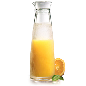 ICED Carafe (28.2oz / 800ml)