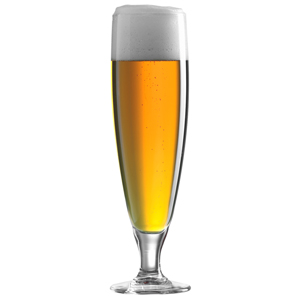 Vertige Stemmed Beer Glasses 12.3oz / 350ml