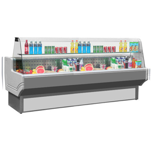 Blizzard Shadow Over Counter Fridge SHAD200