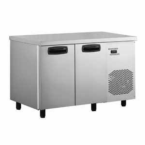 Inomak Refrigerated Counter with 2 Doors