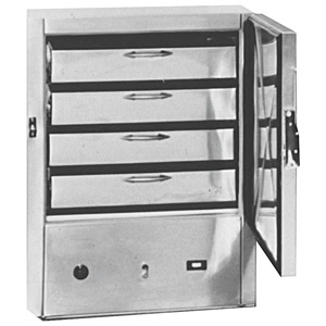 Blizzard Fish Keeper Cabinet BF10