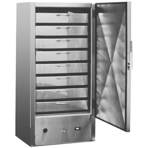 Blizzard Fish Keeper Cabinet BF20