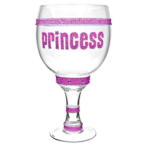 Princess Pimp Cup