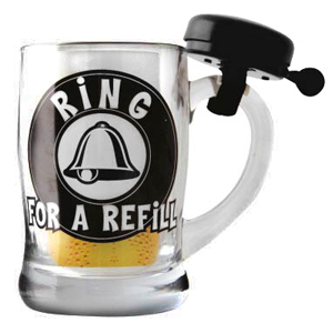 Ring For A Refill Bell Mug