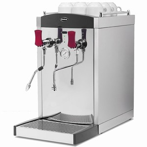 Instanta Supreme Water Boiler And Steam Injector WB2