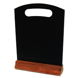 Hand Held Menu Board A5